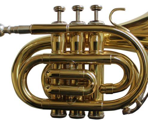 trompeta pocket