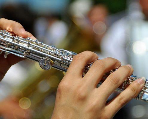 Tipos de flauta