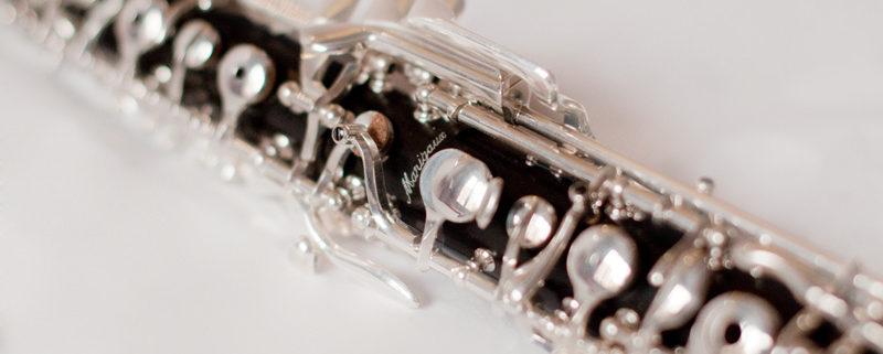 Oboe marigaux