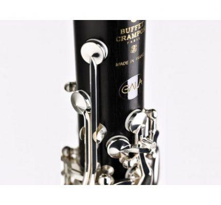 Buffet Crampon Gala: a long awaited clarinet