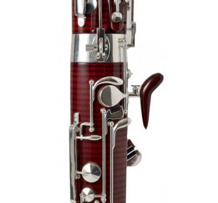 Fagot Takeda: 6 modelos para cada fagotista