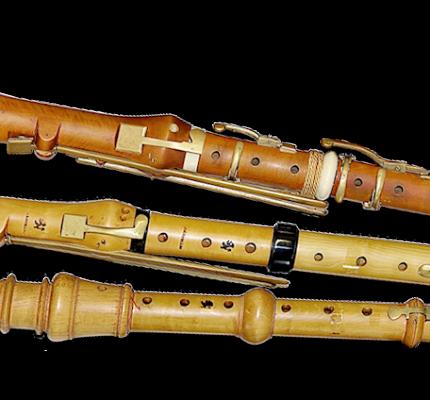 El origen del clarinete: el chalumeau