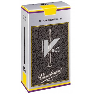 Reeds for clarinet