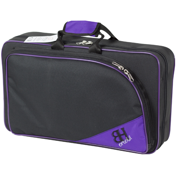 Ortola Clarinet Case Bb Eb 179hb