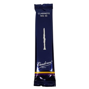 VANDOREN Traditional reed for clarinet Eb