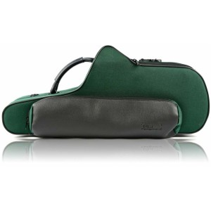 Bags and cases for alto saxophone