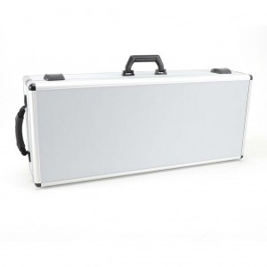 JAKOB WINTER Alu 292 case for Alto sax