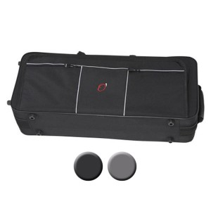 ORTOLA 1220 case for tenor sax