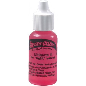 SPACEFILLER Valve oil