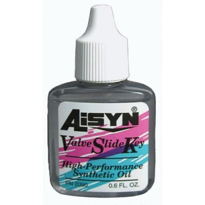 ALISYN valve slide oil - Grease and Oil´s