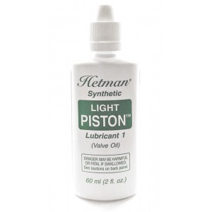 HETMAN Nº1 Piston oil light