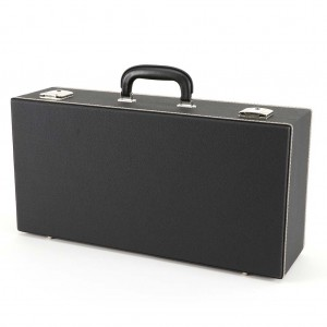 JAKOB WINTER 370 case for piston valve trumpet case