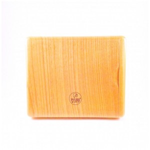 PAEZ Optimum wood reed case for Bassoon