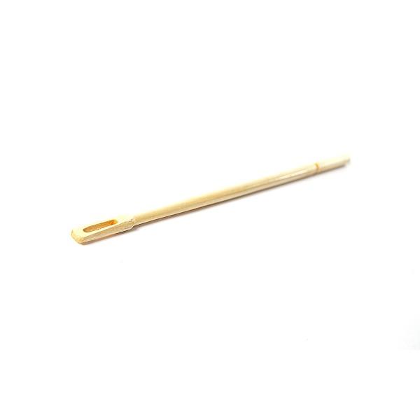Varilla la musa de madera limpiadores - Varillas de madera ...