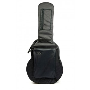 BAM Flight Cover for HIGHTECH Classical Guitar Case