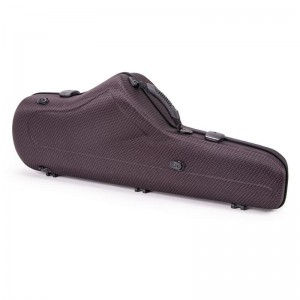 JAKOB WINTER Greenline Carbon Red Tenor Sax Case