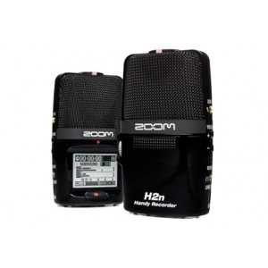 Digital recorder ZOOM H2N
