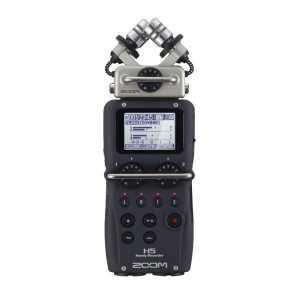 Digital recorder ZOOM H5