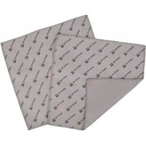 """Protec Microfiber Cloth 7""""x7"""" (2 pack)"""