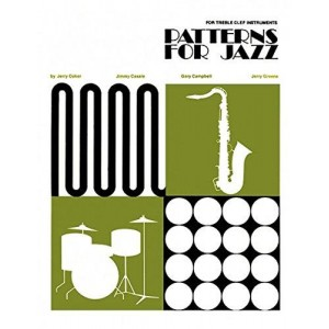 Patterns for Jazz JERRY COKER