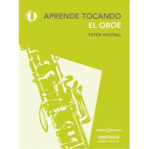 Learn playing oboe
