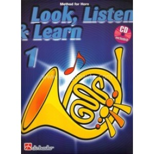Score for french horn