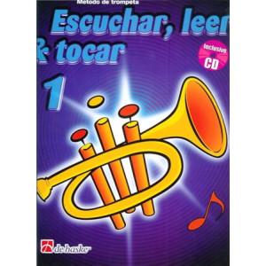 Score for trumpet