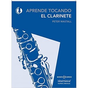 Learn playing clarinet