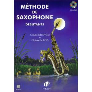 Méthode De Saxophone Débutants