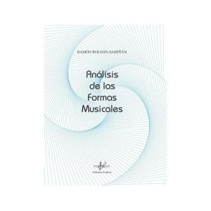 Análisis de las Formas Musicales R. ROLDAN