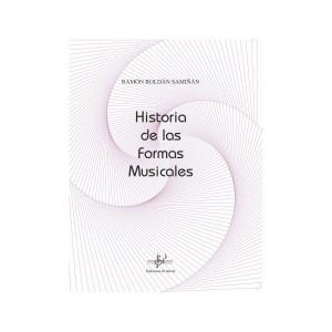 Historia de las Formas Musicales R. ROLDAN