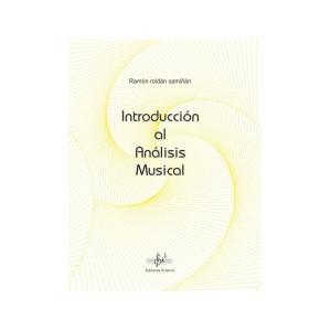 Introducción al Análisis Musical R. ROLDAN
