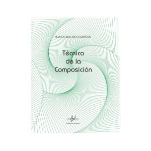 Técnica de la Composición R. ROLDAN