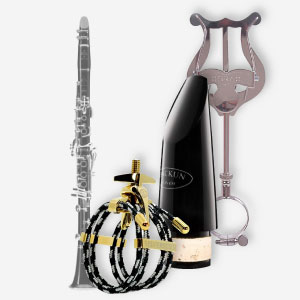 Accessories for clarinet