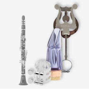 Accessories for eb clarinet