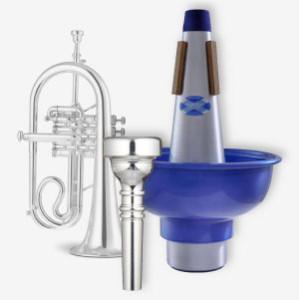 Flugelhorn accessories