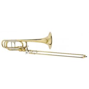 A.Courtois 550BHLR Bass Trombone