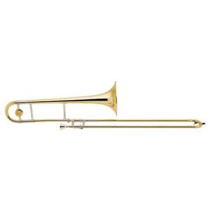BACH model bell LT36 tenor trombone