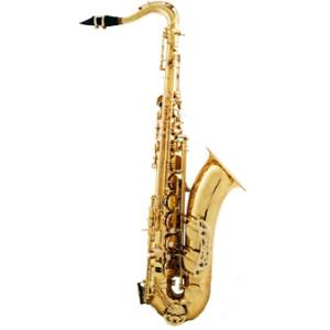 BUFFET Serie 400 Tenor Sax
