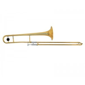 CONSOLAT DE MAR TV-700 Tenor trombone