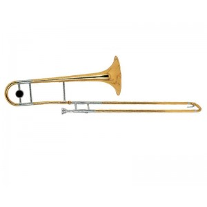 CONSOLAT DE MAR TV-710 Tenor trombone