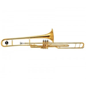 CONSOLAT DE MAR TV-900 tenor trombone