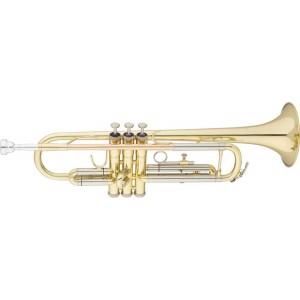 EASTMAN ETR420 Bb Trumpet