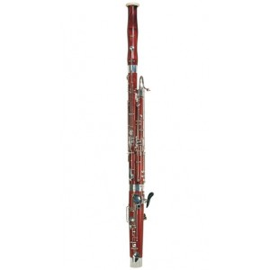MOOSMANN Bassoon No.150 Orquestra model