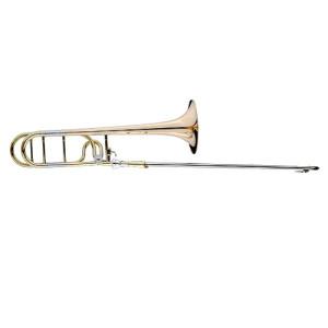 SCHAGERL PT-450G Tenor trombone