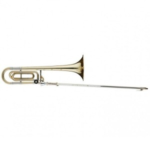 SCHAGERL MNOZIL Brass Signature  Tenor trombone