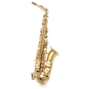 AIZEN Hibiki Alto Saxophone