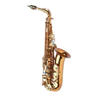 P. MAURIAT 67R Cognac Alto Saxophone