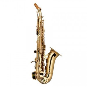 SCHAGERL SC-600L Soprano Saxophone