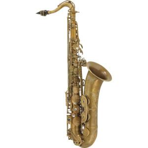 P. MAURIAT 66R Unlacquered Tenor Saxophone